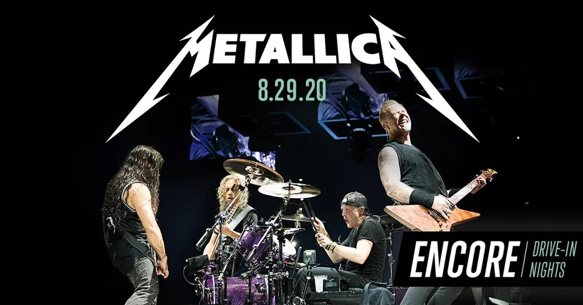 Metallica Live In Richland Center 95 7 The Rock
