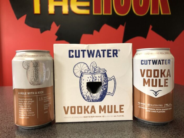 CutwaterMule