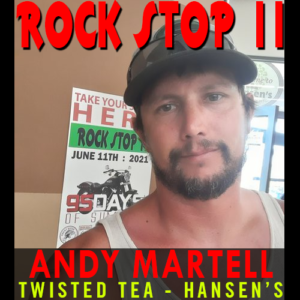 andy martell