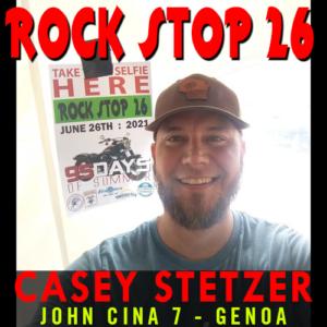 casey stetzer