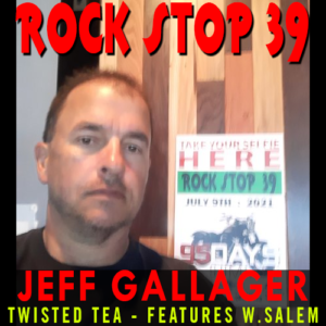 jeff gallager
