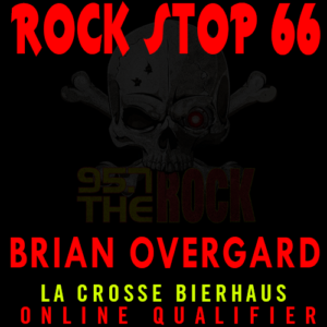 brian overgard