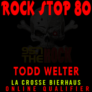 TODD WELTER