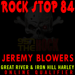 Jeremy Blowers