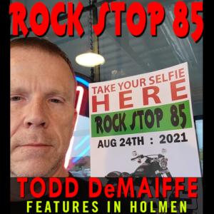 Todd DeMaiffe