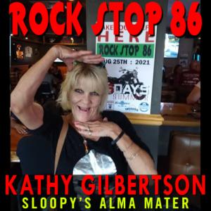 Kathy Gilbertson