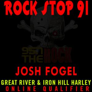 Josh Fogel