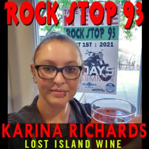 Karina Richards