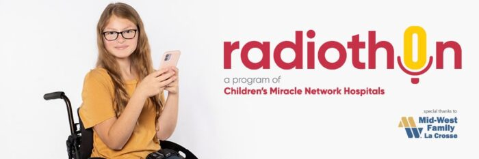 CMN Radiothon